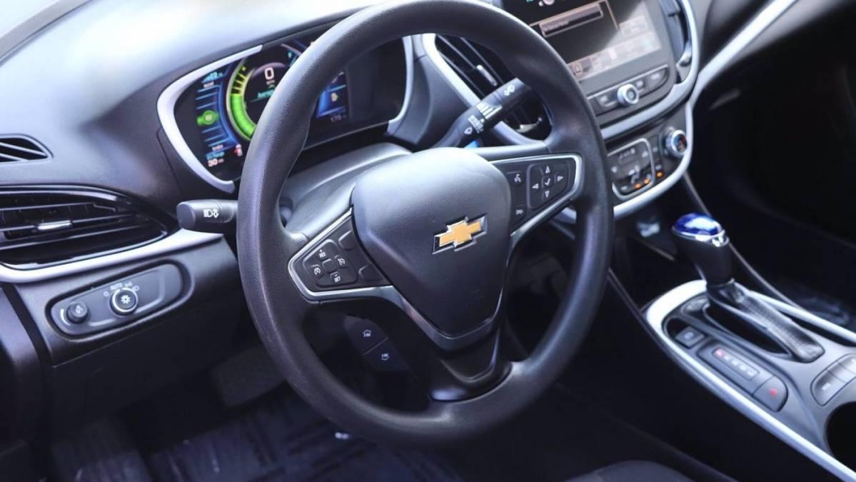 2018 Chevrolet VOLT 1G1RC6S56JU120107