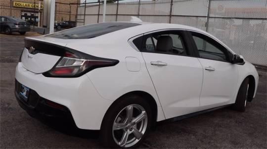 2018 Chevrolet VOLT 1G1RC6S5XJU152588