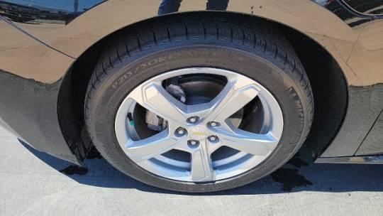 2017 Chevrolet VOLT 1G1RC6S50HU102003