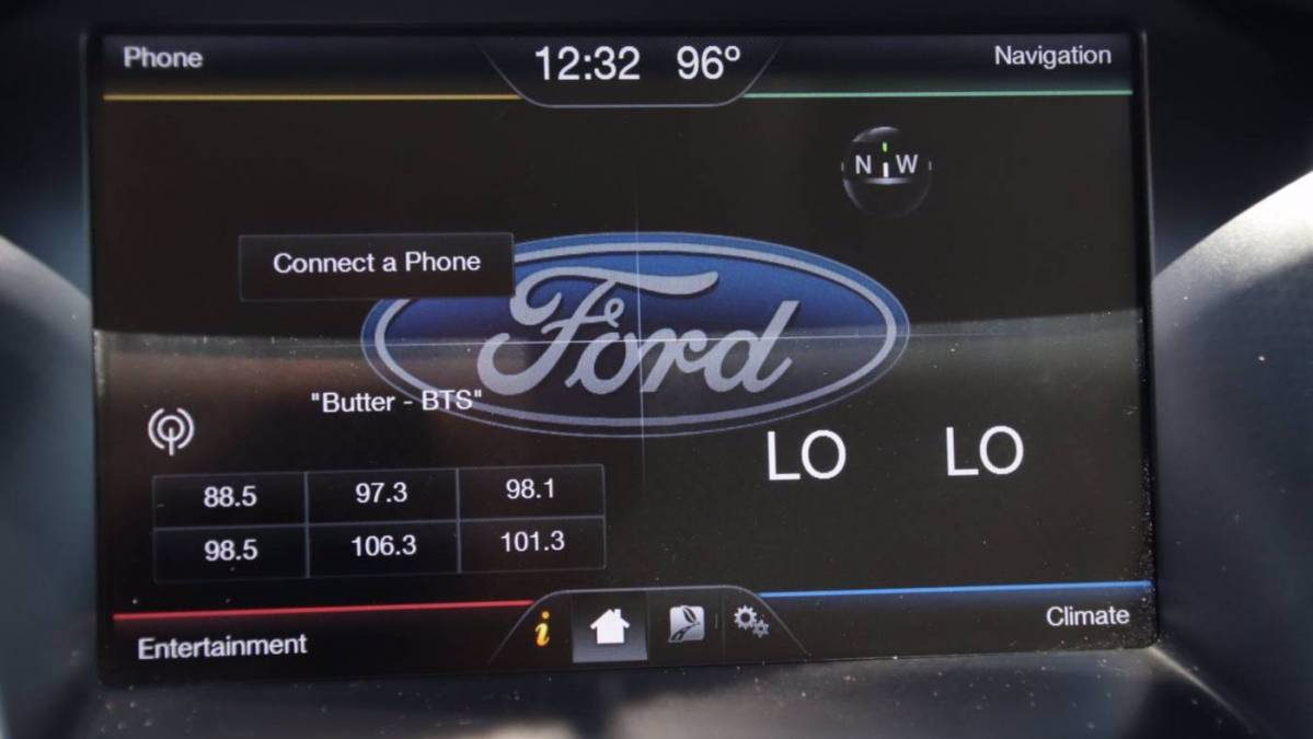 2013 Ford Focus 1FADP3R4XDL126011