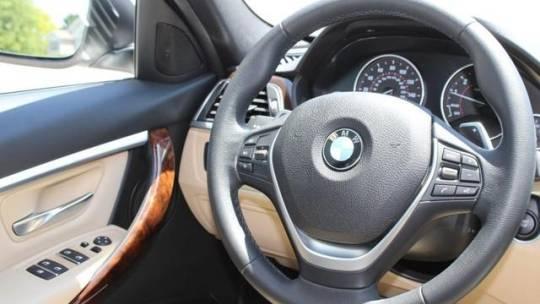 2018 BMW 3 Series WBA8E1C52JA179975