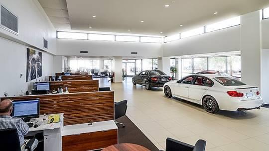 2020 BMW 5 Series WBAJB1C0XLCD52439