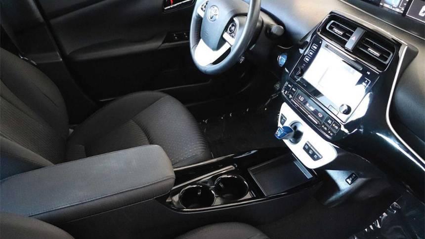 2018 Toyota Prius Prime JTDKARFP4J3086704
