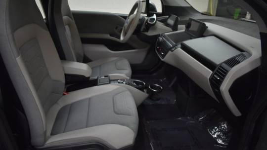 2014 BMW i3 WBY1Z4C56EVX62928