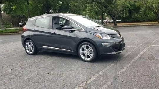 2019 Chevrolet Bolt 1G1FY6S04K4109083