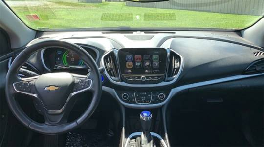 2018 Chevrolet VOLT 1G1RC6S57JU121413