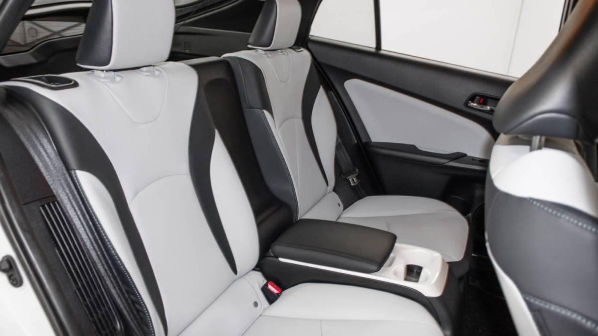 2019 Toyota Prius Prime JTDKARFP7K3116103