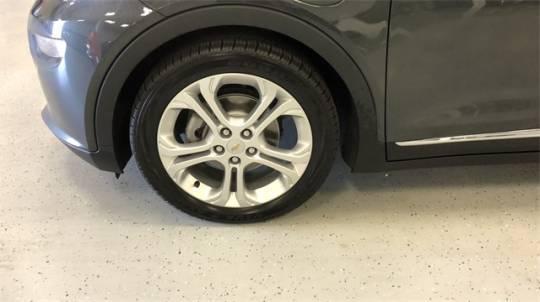 2017 Chevrolet Bolt 1G1FW6S03H4181651