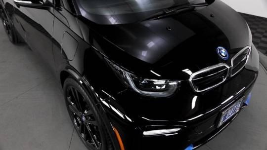 2018 BMW i3 WBY7Z8C51JVB86874