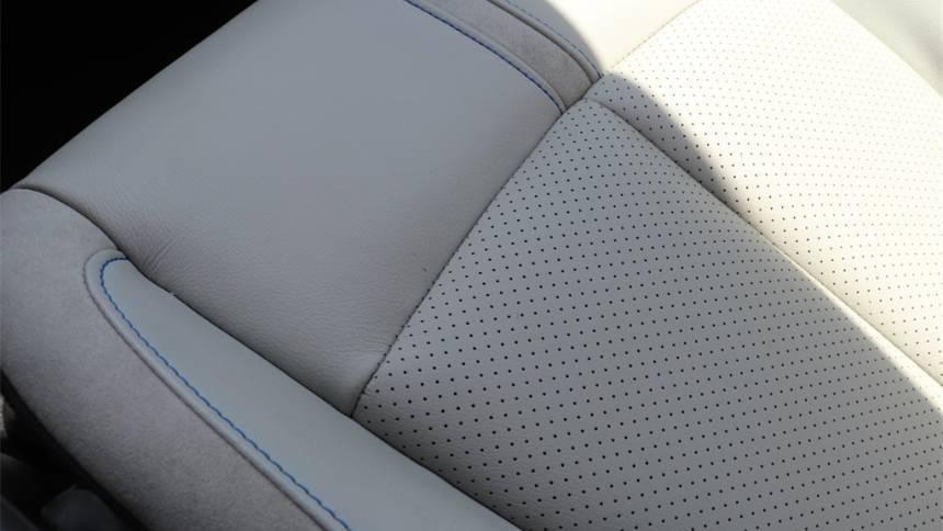 2020 Nissan LEAF 1N4BZ1DP0LC305308
