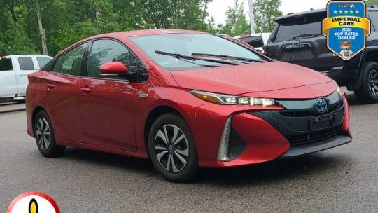 2017 Toyota Prius Prime JTDKARFP8H3012048