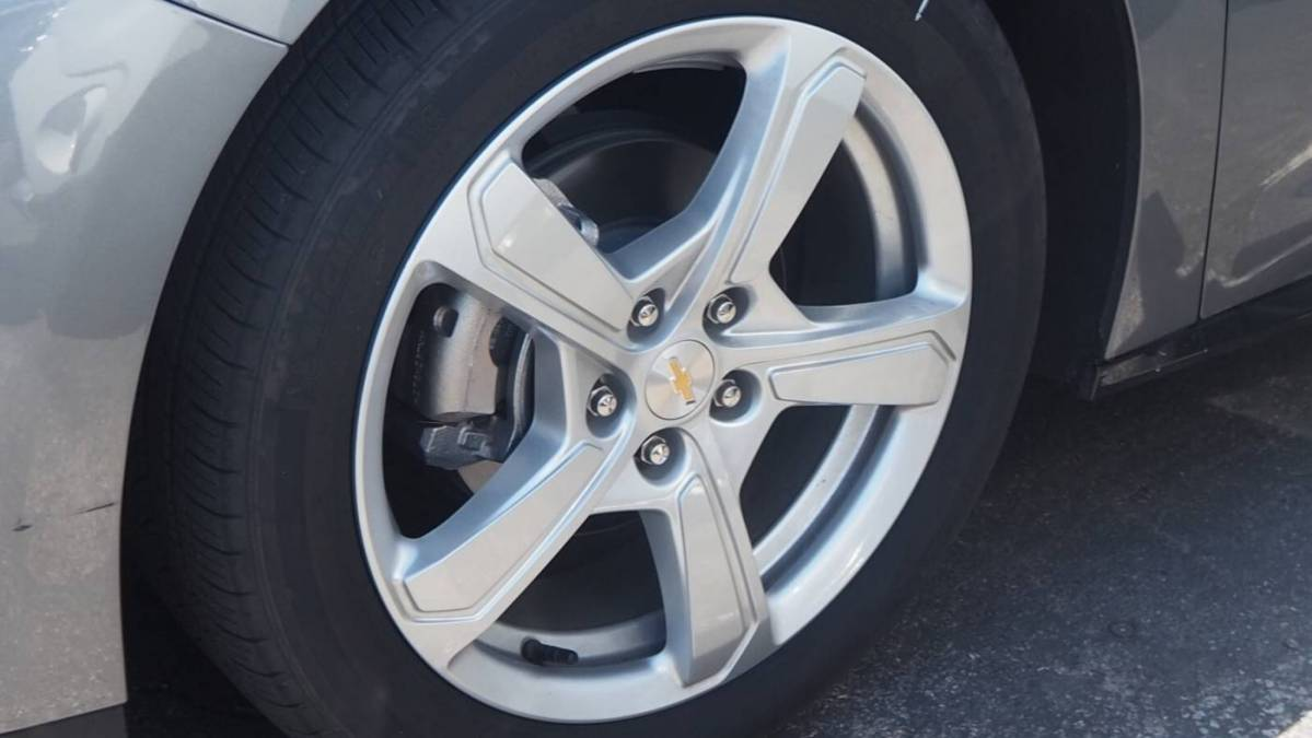 2019 Chevrolet VOLT 1G1RC6S56KU111201