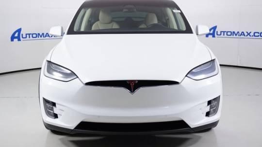 2017 Tesla Model X 5YJXCDE26HF053855