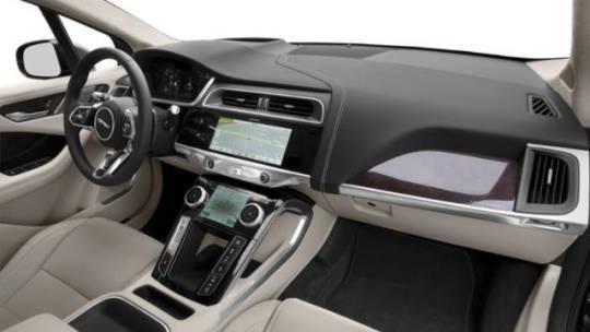 2020 Jaguar I-Pace SADHB2S14L1F85654