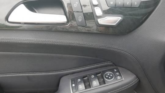 2018 Mercedes GLE 550e 4Matic 4JGDA6DB9JB085967