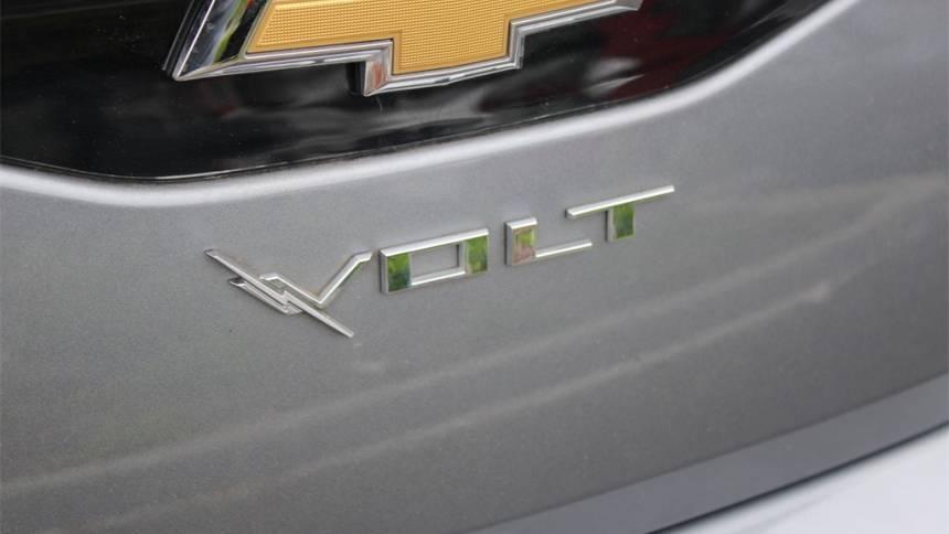 2018 Chevrolet VOLT 1G1RB6S56JU156866