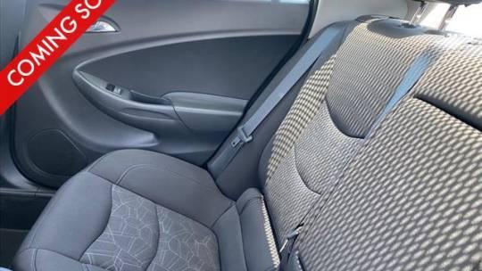 2018 Chevrolet VOLT 1G1RC6S54JU137651