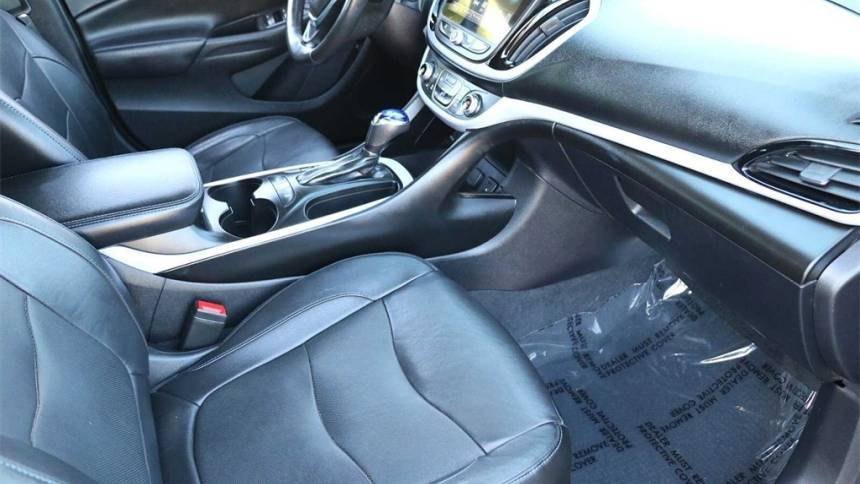 2018 Chevrolet VOLT 1G1RC6S56JU107695