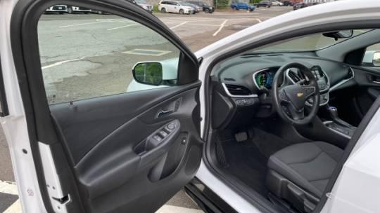 2017 Chevrolet VOLT 1G1RC6S57HU211896