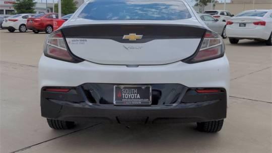 2017 Chevrolet VOLT 1G1RB6S57HU185755
