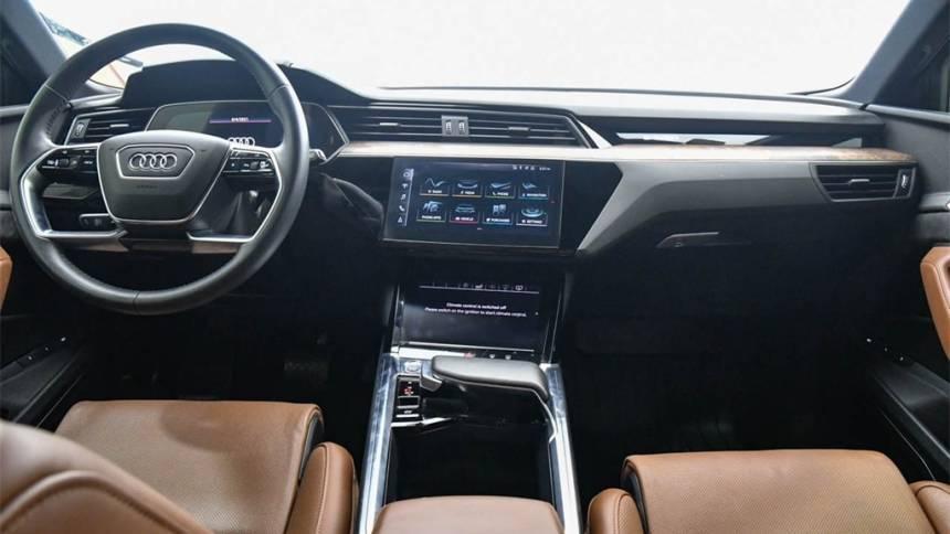 2019 Audi e-tron WA1VABGE3KB014766