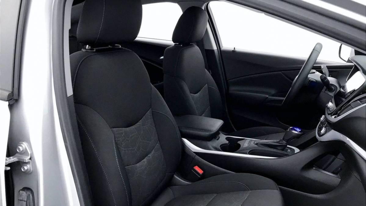 2018 Chevrolet VOLT 1G1RC6S50JU139994