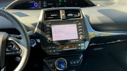 2020 Toyota Prius Prime JTDKARFP9L3140825