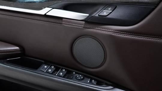 2017 BMW X5 xDrive40e 5UXKT0C38H0S81013
