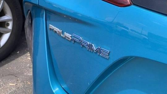 2017 Toyota Prius Prime JTDKARFP9H3053076