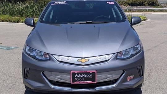 2018 Chevrolet VOLT 1G1RD6S5XJU143340