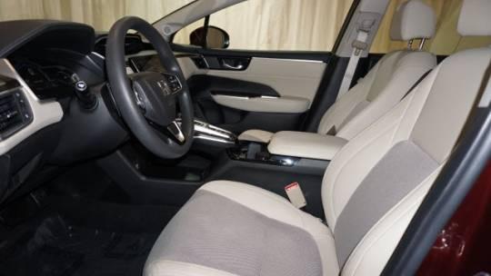 2018 Honda Clarity JHMZC5F11JC007808