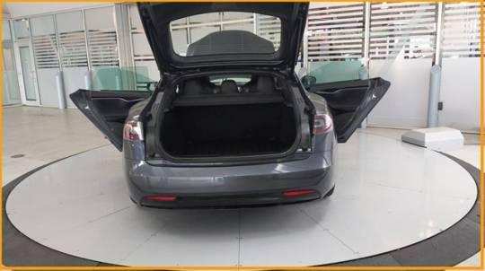 2018 Tesla Model S 5YJSA1E47JF258543