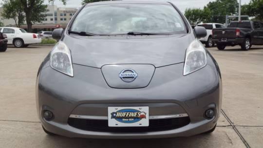 2015 Nissan LEAF 1N4AZ0CP9FC303990