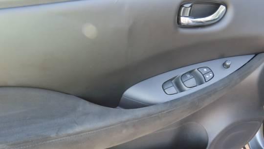 2015 Nissan LEAF 1N4AZ0CP6FC327289