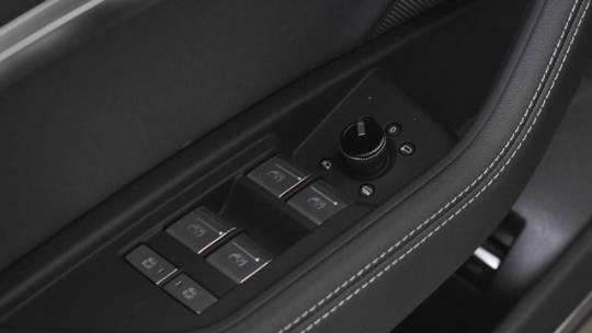 2021 Audi e-tron WA12AAGE1MB030884