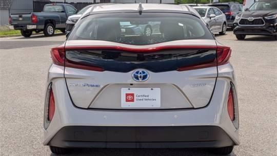 2020 Toyota Prius Prime JTDKARFP3L3156339