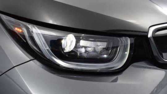 2018 BMW i3 WBY7Z6C59JVB88974