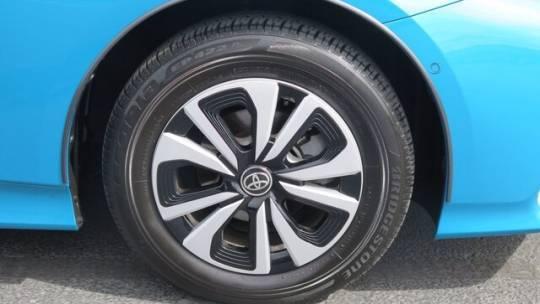 2018 Toyota Prius Prime JTDKARFP7J3072599