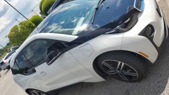 2016 BMW i3 WBY1Z4C52GV506806