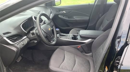 2018 Chevrolet VOLT 1G1RC6S59JU111501