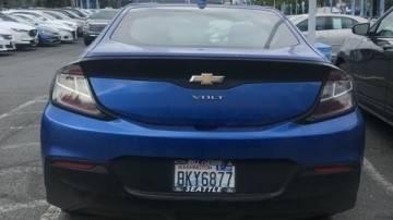 2018 Chevrolet VOLT 1G1RA6S56JU127063