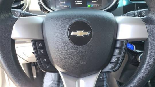 2016 Chevrolet Spark KL8CK6S01GC649668
