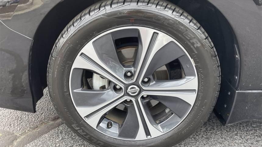 2018 Nissan LEAF 1N4AZ1CP9JC306368