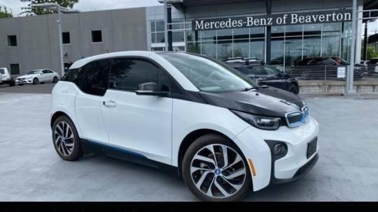 2017 BMW i3 WBY1Z6C55HV547816