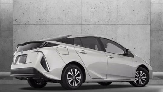 2018 Toyota Prius Prime JTDKARFP7J3074210