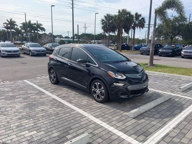 2017 Chevrolet Bolt 1G1FX6S0XH4166772