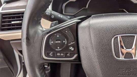 2018 Honda Clarity JHMZC5F33JC002305
