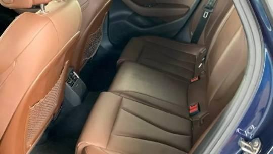 2018 Audi A3 Sportback e-tron WAUUPBFF9JA112504