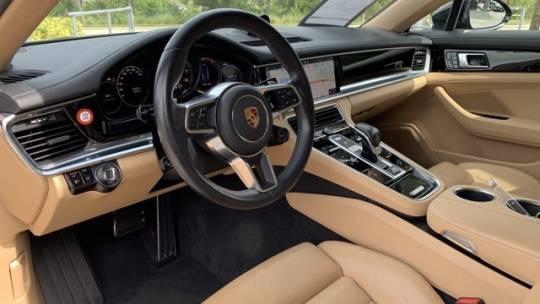 2018 Porsche Panamera WP0AE2A72JL129547