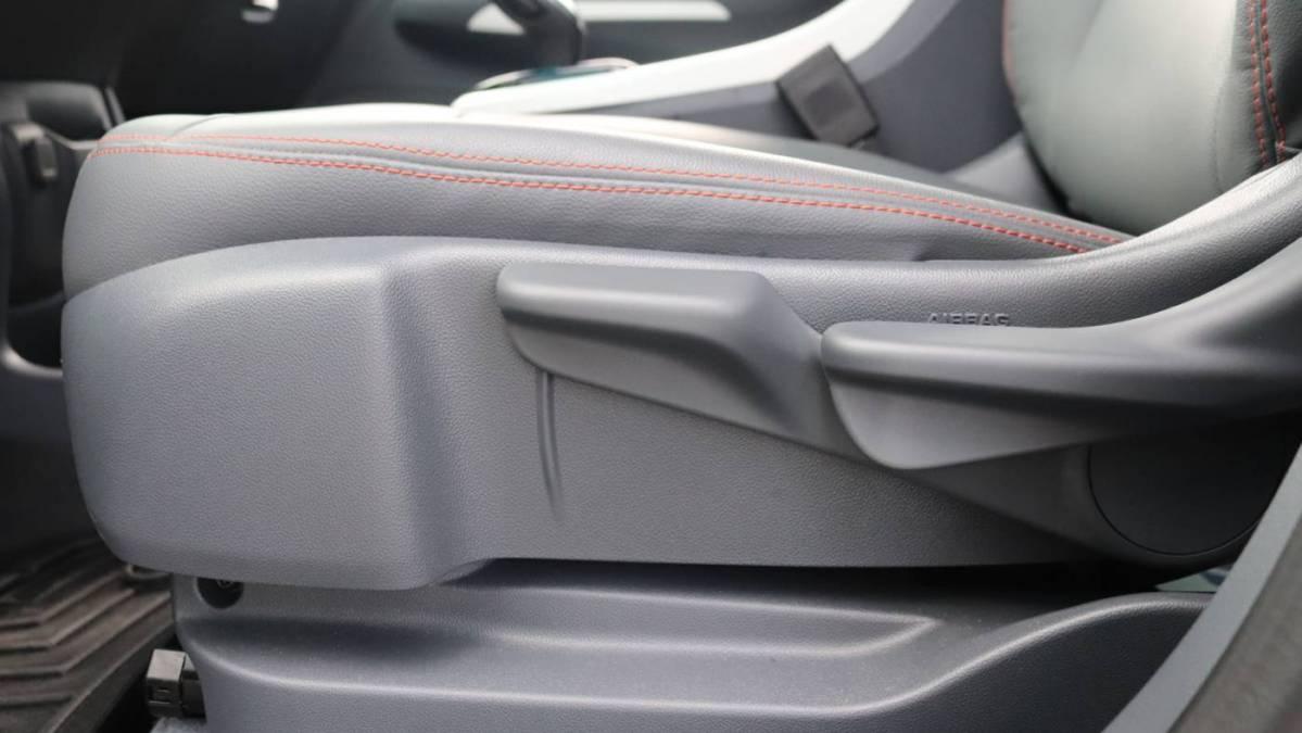 2020 Chevrolet Bolt 1G1FZ6S01L4111632